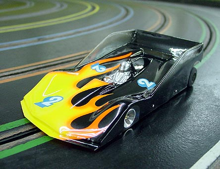 JK Ult Peugeot by Race Pace