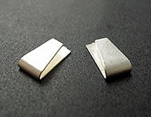 Slick-7 Silver Guide Clips