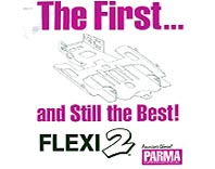 Parma Flexi 2 Chassis-