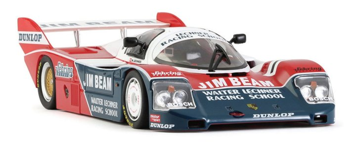 Slot.it Porsche 962C KH 1st Brands Hatch 1990 1/32 Slot Car