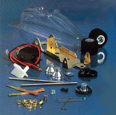 Sprints Plus Complete Kit