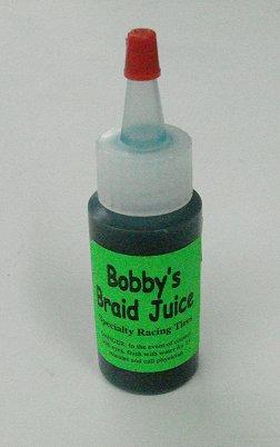 Bobby's Braid Juice