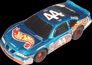 Tyco Hot Wheels 44 Grand Prix NASCAR-