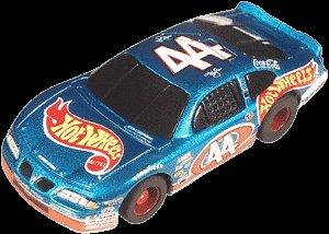 Tyco Hot Wheels 44 Grand Prix NASCAR