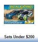 Race Sets under $200.00