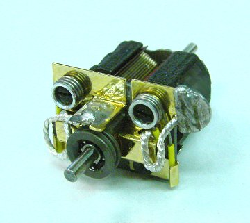 "<b>New!</b> Wright Way/Koford ""20 mag"" Gr. 27 Cobalt Motor w/ Koford H.P.!"