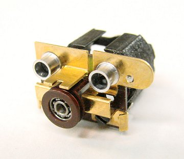Wright Way 24 mag Gr. 7 Open Motor Set-up