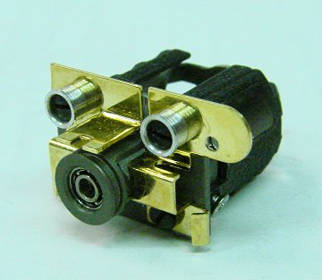 "<b>New!</b> Wright Way ""20 mag"" Gr. 27 Cobalt Motor Set-up"