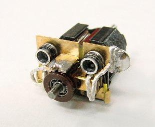 "Wright Way/Koford ""24 mag"" Gr. 7 Cobalt Motor w/ Koford H.P.!-"