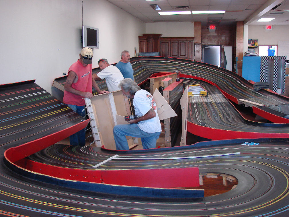 Slot Car City Las Vegas