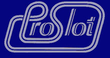 """Pro Slot 3/32"""" Axle Ball Bearings-"""